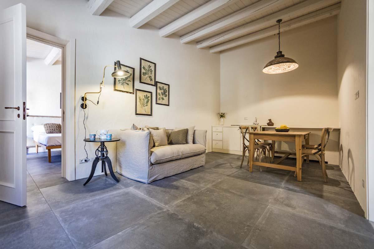 terre di cavalusi - casa del gelsomino - resort in sicilia