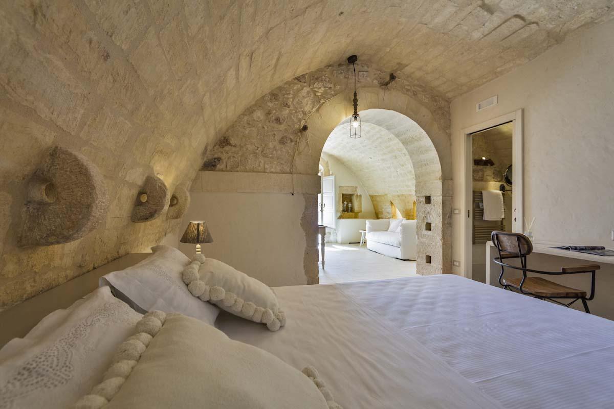 terre di cavalusi - dammuso del signorino - resort in sicilia